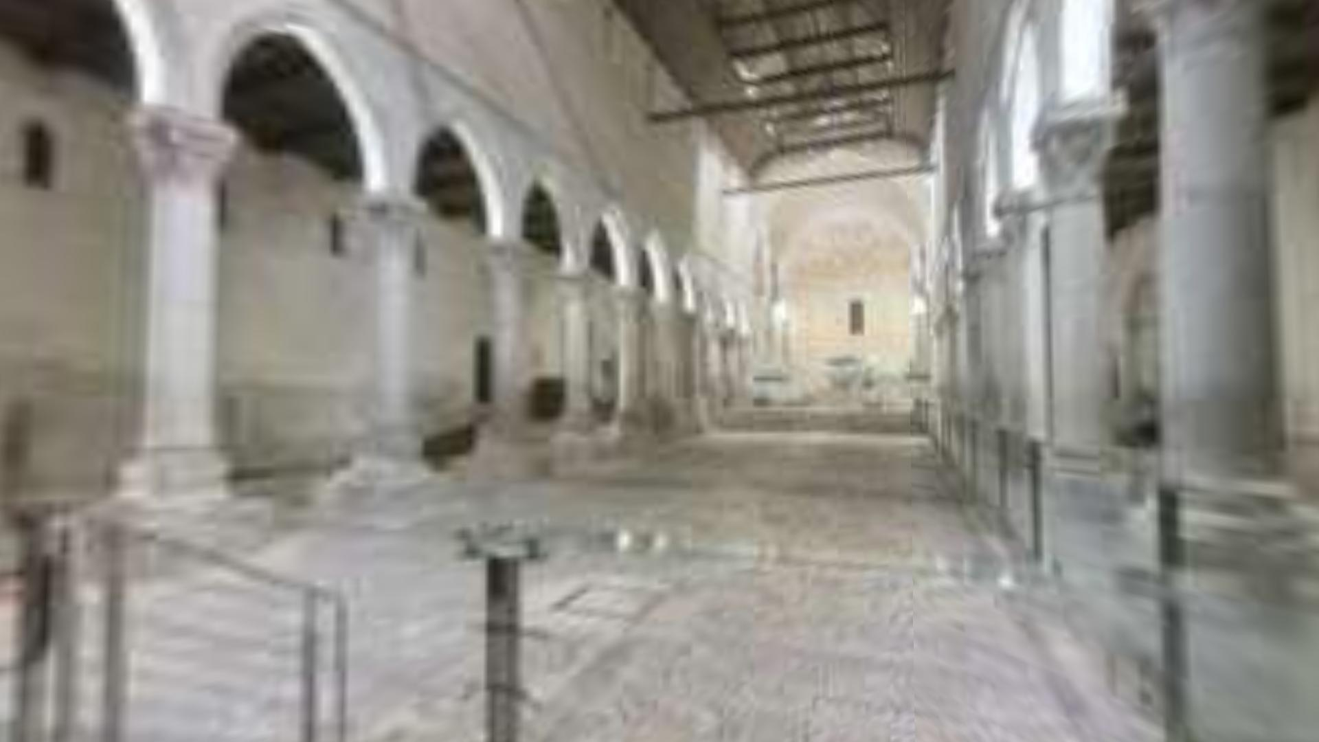 The Patriarchal Basilica Tur Virtual